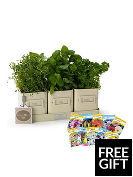 thompson-morgan-burgon-amp-ball-herb-pots-in-tray-with-fre