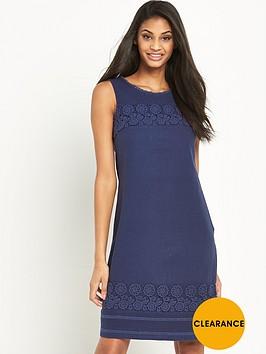 v-by-very-petite-linen-mix-dress