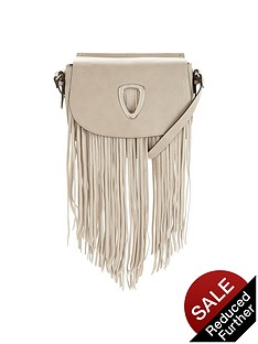 metal-detail-fringed-crossbody