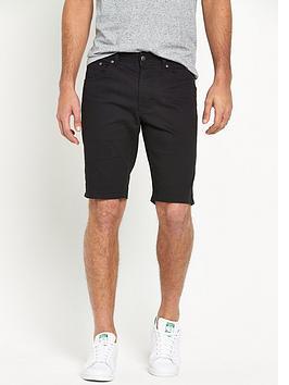 v-by-very-5-pocket-twill-shorts