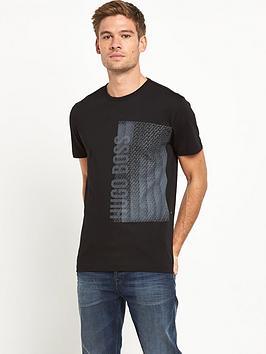 boss-green-side-logo-short-sleevenbspt-shirt