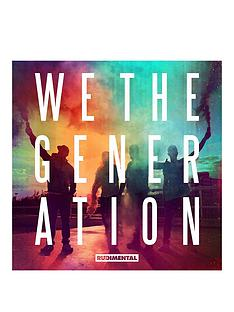 we-the-generation-rudimental