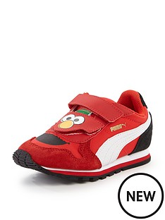 puma-puma-039st-runner-sesame-str-k-elmo-junior
