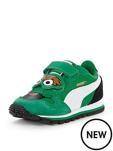 puma-puma-039st-runner-sesame-str-k-oscar-toddler