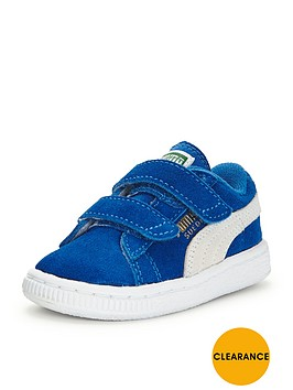 puma-puma-039suede-2-straps-kids-junior