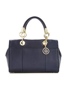 tommy-hilfiger-signature-leather-tote-bag