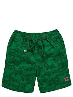 ladybird-boysnbspcrocodile-woven-shorts