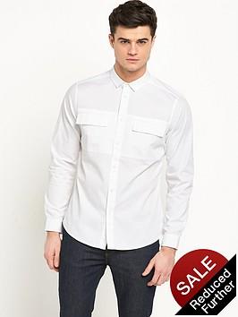 v-by-very-long-sleeve-military-pocket-shirt