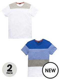 v-by-very-2-pack-crew-neck-t-shirts