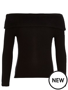 river-island-top-fold-over-bardot