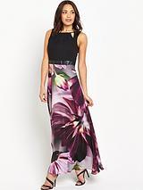 Ruthann Amalfi Maxi Dress