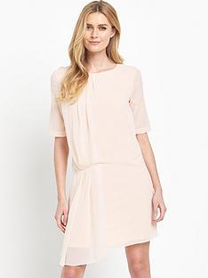 french-connection-florrie-drape-dress