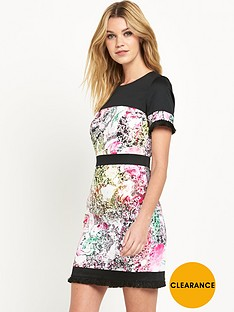 french-connection-mineral-place-printed-dress