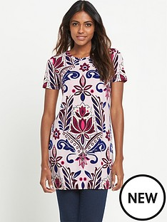 v-by-very-petite-short-sleeve-printed-jersey-tunicnbsp