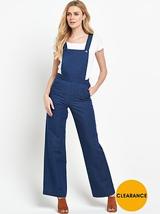 french-connection-riviera-denim-dungareenbsp