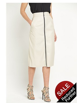 french-connection-atlantic-pu-skirt