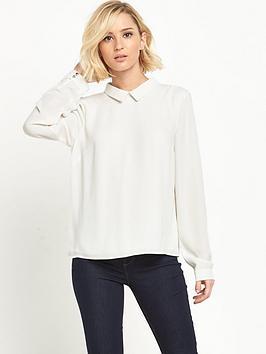 oasis-workwear-collared-top