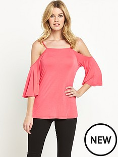v-by-very-cut-out-shoulder-jersey-top