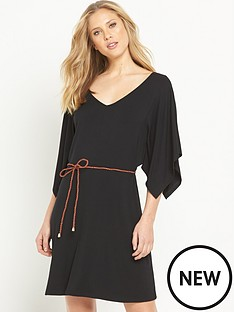 v-by-very-kimono-sleeve-jersey-skater-dress