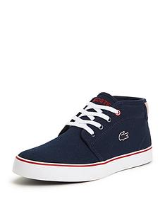 lacoste-lacoste-junior-canvas-amphtill-boots