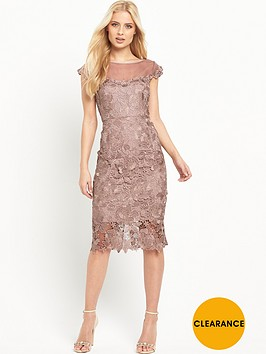 coast-camille-lace-shift-dress