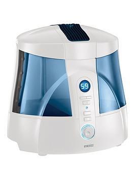 Homedics Ultrasonic UvC Cool &Amp Warm Humidifier