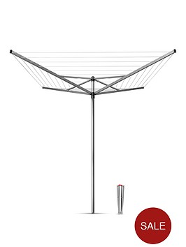 brabantia-topspinner-rotary-dryer-with-metal-spear-ndash-40m-area