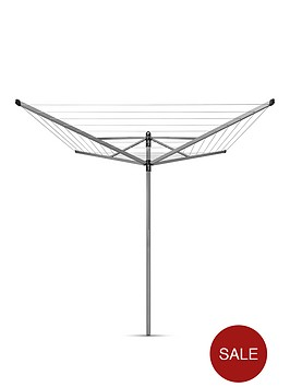brabantia-lift-o-matic-rotary-dryer-with-soil-spear-ndash-40m-area