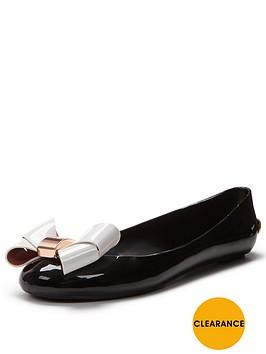 ted-baker-faiyte-bow-ballerina-jelly-shoes
