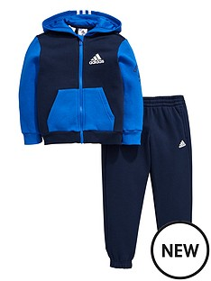 adidas-adidas-youth-boys-hojo-fleece-suit