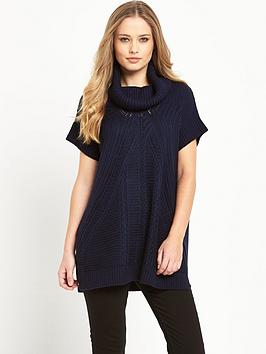 wallis-pointelle-tabbard-tunic-jumper