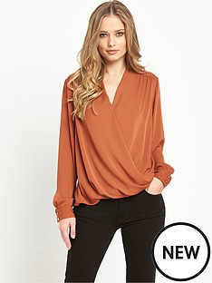 wallis-wallis-wrap-front-top