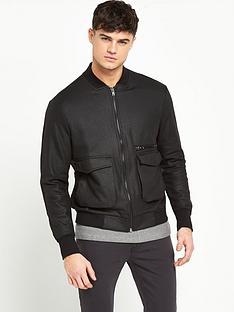 river-island-coated-pocket-mens-bomber-jacket