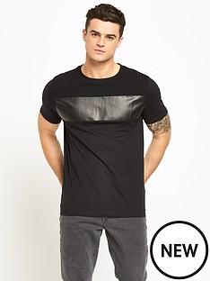 river-island-short-sleeved-tshirt