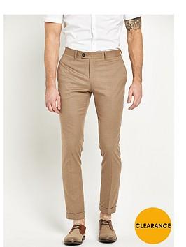 river-island-smart-skinny-trousers