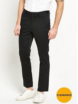 river-island-smart-slim-trousers