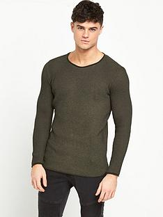 river-island-long-sleeve-rib-t-shirt