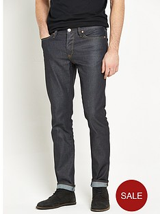 river-island-dark-blue-wash-mens-jeans