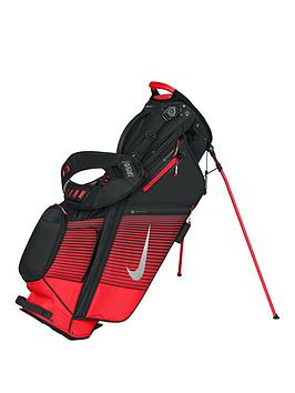 nike-air-hybrid-ii-carry-bag-blacksilverbright-crimson