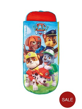 paw-patrol-junior-readybed