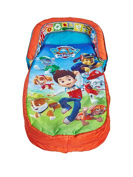 Paw Patrol Paw Patrol My First Readybed Picture