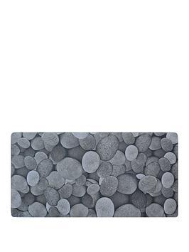 AQUALONA Aqualona Pebbles Non Slip Aquamat Picture