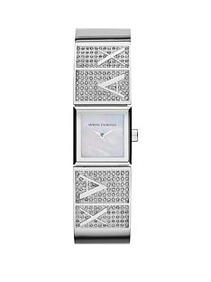 armani-exchange-armani-exchange-silver-dial-stainless-steel-with-glitz-bracelet-ladies-watch
