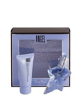 Thierry Mugler Angel 15ml EDP and 30ml Body Lotion Gift Set
