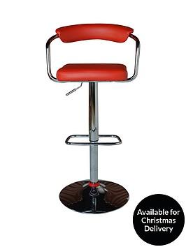 texas-bar-stool-red