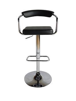 texas-bar-stool-black