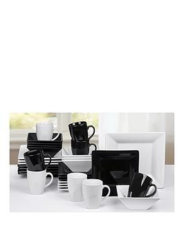 waterside-manhattan-square-32-piece-dinner-set