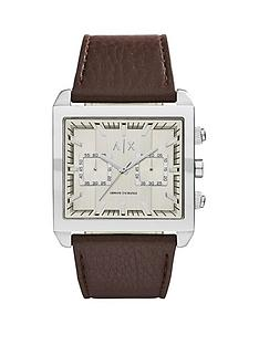 armani-exchange-armani-exchange-taupe-dial-and-dark-brown-leather-strap-mens-watch