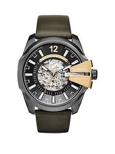 diesel-diesel-mega-chief-automatic-dial-gunmetal-ip-mens-watch