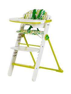 cosatto-waffle-highchair